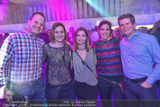 friends4friends Weihnachtsfest - Stadthalle - Sa 19.12.2015 - 10