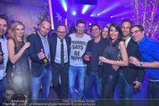 friends4friends Weihnachtsfest - Stadthalle - Sa 19.12.2015 - 15
