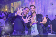friends4friends Weihnachtsfest - Stadthalle - Sa 19.12.2015 - Walter WENDT, Oliver SCHERBAUM21
