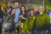 friends4friends Weihnachtsfest - Stadthalle - Sa 19.12.2015 - 39