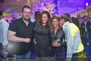 friends4friends Weihnachtsfest - Stadthalle - Sa 19.12.2015 - 41