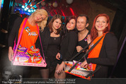 Bad taste Party - Melkerkeller - Sa 19.12.2015 - 19