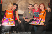 Bad taste Party - Melkerkeller - Sa 19.12.2015 - 20