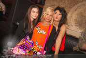 Bad taste Party - Melkerkeller - Sa 19.12.2015 - 21