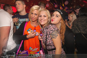 Bad taste Party - Melkerkeller - Sa 19.12.2015 - 24