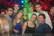 Shake It - Melkerkeller - Sa 26.12.2015 - 17