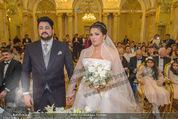 Anna Netrebko Hochzeit - Trauung - Palais Coburg - Di 29.12.2015 - Anna NETREBKO, Yusif EYVAZOV (Ehepaar)117