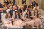 Anna Netrebko Hochzeit - Trauung - Palais Coburg - Di 29.12.2015 - 12