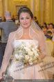 Anna Netrebko Hochzeit - Trauung - Palais Coburg - Di 29.12.2015 - Anna NETREBKO120