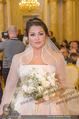 Anna Netrebko Hochzeit - Trauung - Palais Coburg - Di 29.12.2015 - Anna NETREBKO121