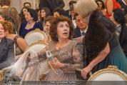 Anna Netrebko Hochzeit - Trauung - Palais Coburg - Di 29.12.2015 - 13
