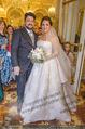 Anna Netrebko Hochzeit - Trauung - Palais Coburg - Di 29.12.2015 - Anna NETREBKO, Yusif EYVAZOV (Ehepaar)136