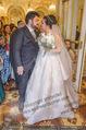 Anna Netrebko Hochzeit - Trauung - Palais Coburg - Di 29.12.2015 - Anna NETREBKO, Yusif EYVAZOV (Ehepaar)139