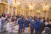 Anna Netrebko Hochzeit - Trauung - Palais Coburg - Di 29.12.2015 - 14