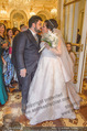 Anna Netrebko Hochzeit - Trauung - Palais Coburg - Di 29.12.2015 - Anna NETREBKO, Yusif EYVAZOV (Ehepaar)140