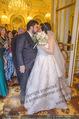Anna Netrebko Hochzeit - Trauung - Palais Coburg - Di 29.12.2015 - Anna NETREBKO, Yusif EYVAZOV (Ehepaar)141