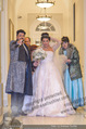 Anna Netrebko Hochzeit - Trauung - Palais Coburg - Di 29.12.2015 - Anna NETREBKO, Yusif EYVAZOV (Ehepaar)143