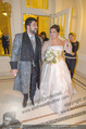 Anna Netrebko Hochzeit - Trauung - Palais Coburg - Di 29.12.2015 - Anna NETREBKO, Yusif EYVAZOV (Ehepaar)147