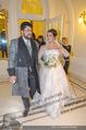 Anna Netrebko Hochzeit - Trauung - Palais Coburg - Di 29.12.2015 - Anna NETREBKO, Yusif EYVAZOV (Ehepaar)148