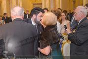 Anna Netrebko Hochzeit - Trauung - Palais Coburg - Di 29.12.2015 - 15