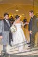 Anna Netrebko Hochzeit - Trauung - Palais Coburg - Di 29.12.2015 - Anna NETREBKO, Yusif EYVAZOV (Ehepaar)151