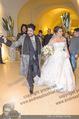 Anna Netrebko Hochzeit - Trauung - Palais Coburg - Di 29.12.2015 - Anna NETREBKO, Yusif EYVAZOV (Ehepaar)154