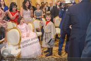 Anna Netrebko Hochzeit - Trauung - Palais Coburg - Di 29.12.2015 - 16