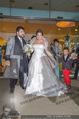 Anna Netrebko Hochzeit - Trauung - Palais Coburg - Di 29.12.2015 - Anna NETREBKO mit Sohn Tiago, Yusif EYVAZOV163