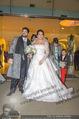 Anna Netrebko Hochzeit - Trauung - Palais Coburg - Di 29.12.2015 - Anna NETREBKO mit Sohn Tiago, Yusif EYVAZOV164