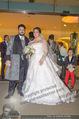 Anna Netrebko Hochzeit - Trauung - Palais Coburg - Di 29.12.2015 - Anna NETREBKO mit Sohn Tiago, Yusif EYVAZOV165