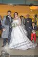 Anna Netrebko Hochzeit - Trauung - Palais Coburg - Di 29.12.2015 - Anna NETREBKO mit Sohn Tiago, Yusif EYVAZOV166