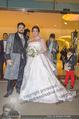 Anna Netrebko Hochzeit - Trauung - Palais Coburg - Di 29.12.2015 - Anna NETREBKO mit Sohn Tiago, Yusif EYVAZOV168