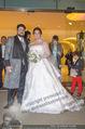 Anna Netrebko Hochzeit - Trauung - Palais Coburg - Di 29.12.2015 - Anna NETREBKO mit Sohn Tiago, Yusif EYVAZOV169
