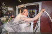 Anna Netrebko Hochzeit - Trauung - Palais Coburg - Di 29.12.2015 - Anna NETREBKO176