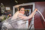 Anna Netrebko Hochzeit - Trauung - Palais Coburg - Di 29.12.2015 - Anna NETREBKO177