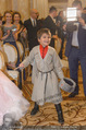Anna Netrebko Hochzeit - Trauung - Palais Coburg - Di 29.12.2015 - Tiago (Sohn von Anna Netrebko)18