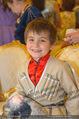 Anna Netrebko Hochzeit - Trauung - Palais Coburg - Di 29.12.2015 - Tiago (Sohn von Anna Netrebko)25