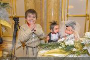 Anna Netrebko Hochzeit - Trauung - Palais Coburg - Di 29.12.2015 - Tiago (Sohn von Anna Netrebko)28