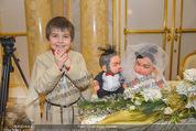 Anna Netrebko Hochzeit - Trauung - Palais Coburg - Di 29.12.2015 - Tiago (Sohn von Anna Netrebko)29