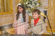 Anna Netrebko Hochzeit - Trauung - Palais Coburg - Di 29.12.2015 - Tiago (Sohn von Anna Netrebko)30