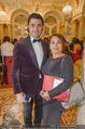 Anna Netrebko Hochzeit - Trauung - Palais Coburg - Di 29.12.2015 - 33