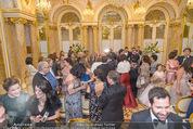 Anna Netrebko Hochzeit - Trauung - Palais Coburg - Di 29.12.2015 - 36