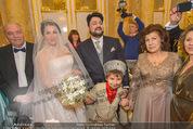 Anna Netrebko Hochzeit - Trauung - Palais Coburg - Di 29.12.2015 - Anna NETREBKO Sohn Tiago Vater Yuri Yusif EYVAZOV Mutter Shafiga69
