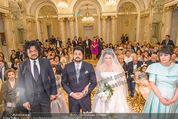Anna Netrebko Hochzeit - Trauung - Palais Coburg - Di 29.12.2015 - Anna NETREBKO, Yusif EYVAZOV (Ehepaar)75