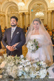 Anna Netrebko Hochzeit - Trauung - Palais Coburg - Di 29.12.2015 - Anna NETREBKO, Yusif EYVAZOV (Ehepaar)77