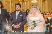 Anna Netrebko Hochzeit - Trauung - Palais Coburg - Di 29.12.2015 - Anna NETREBKO, Yusif EYVAZOV (Ehepaar)79