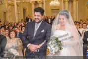 Anna Netrebko Hochzeit - Trauung - Palais Coburg - Di 29.12.2015 - Anna NETREBKO, Yusif EYVAZOV (Ehepaar)84