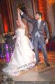 Anna Netrebko Hochzeit - Feier - Palais Liechtenstein - Di 29.12.2015 - Anna NETREBKO, Yusif EYVAZOV beim Er�ffnungstanz, tanzen101