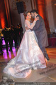 Anna Netrebko Hochzeit - Feier - Palais Liechtenstein - Di 29.12.2015 - Anna NETREBKO, Yusif EYVAZOV beim Er�ffnungstanz, tanzen105