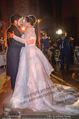 Anna Netrebko Hochzeit - Feier - Palais Liechtenstein - Di 29.12.2015 - Anna NETREBKO, Yusif EYVAZOV beim Er�ffnungstanz, tanzen112